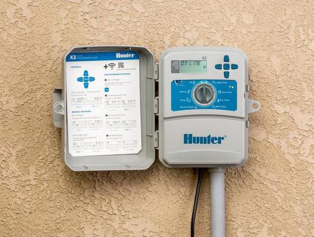 Reticulation sprinkler controller